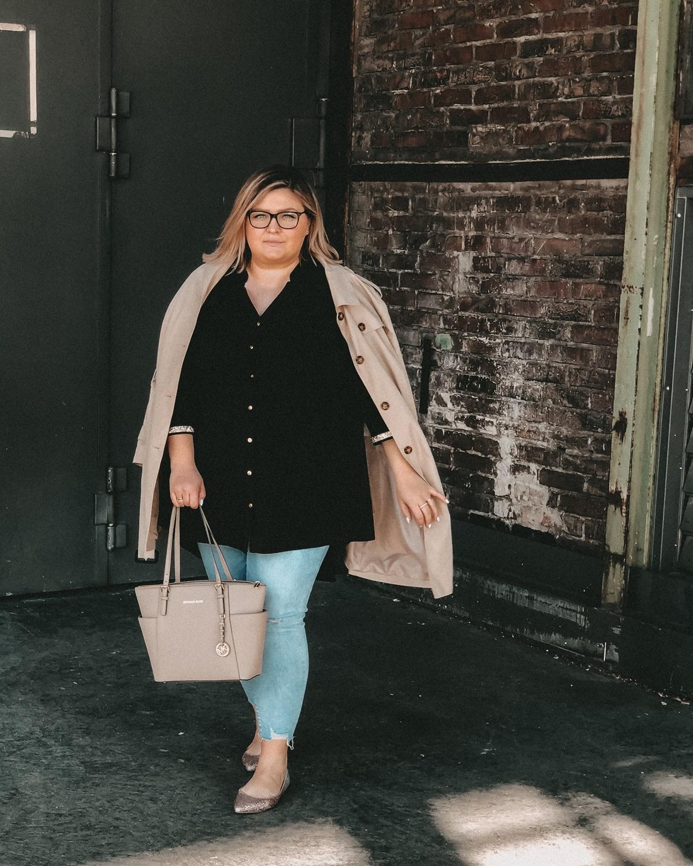 CITALEA Frühjahres Mode 2019 elabonbonella plus size fashion blog09