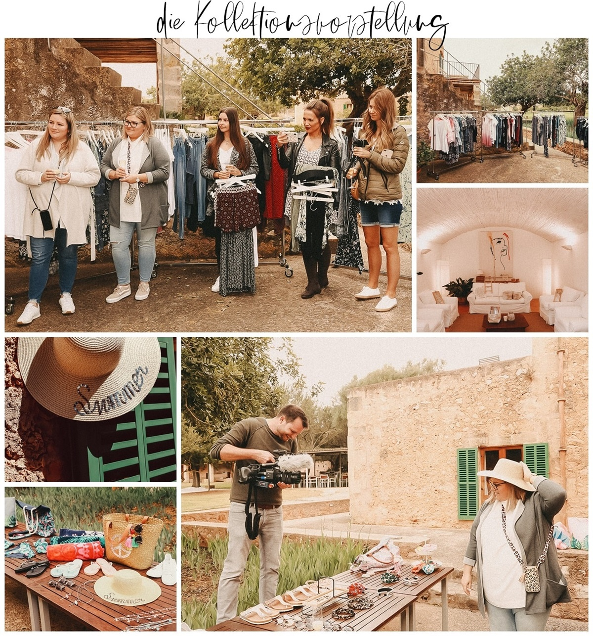 elabonbonella ernstings family blogger event mallorca 2019 01