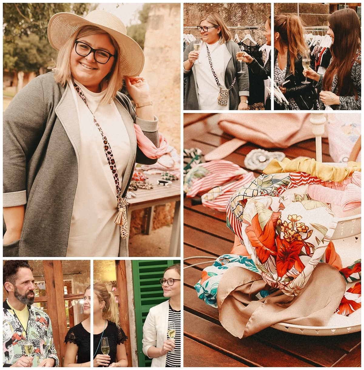 elabonbonella ernstings family blogger event mallorca 2019 03