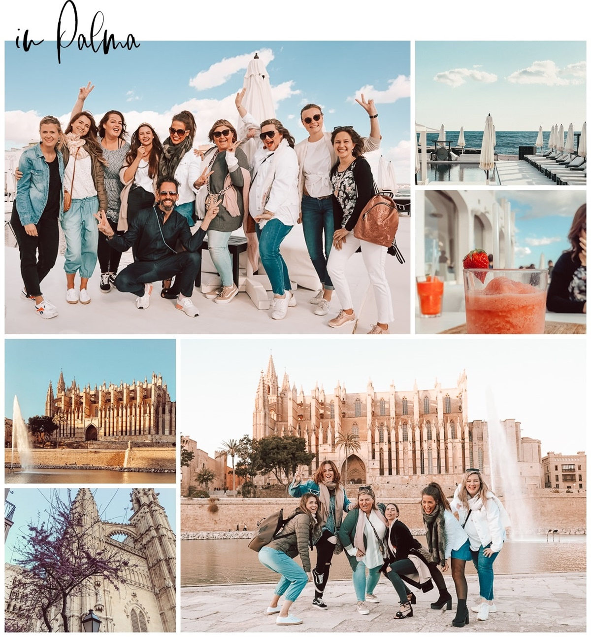 elabonbonella ernstings family blogger event mallorca 2019 05