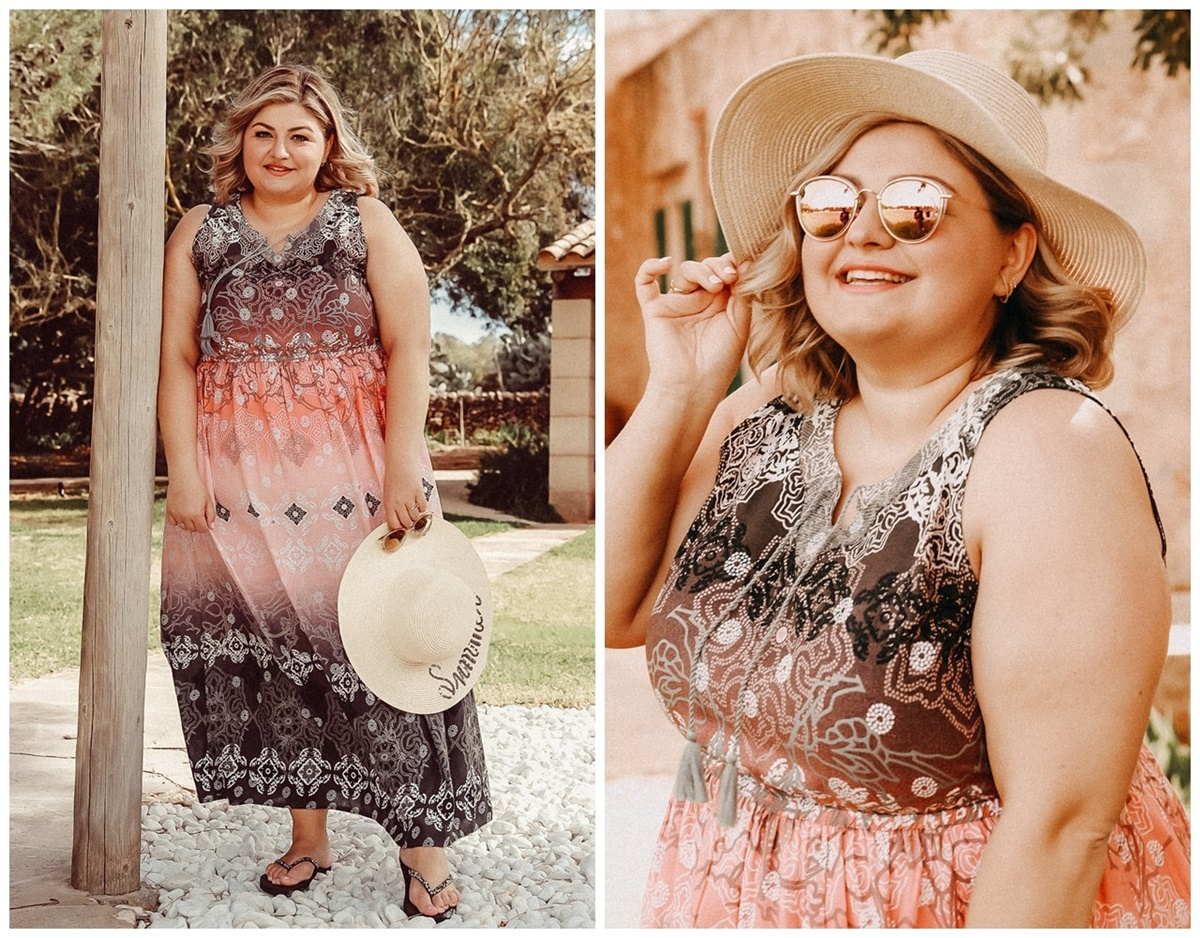 elabonbonella ernstings family blogger event mallorca 2019 07