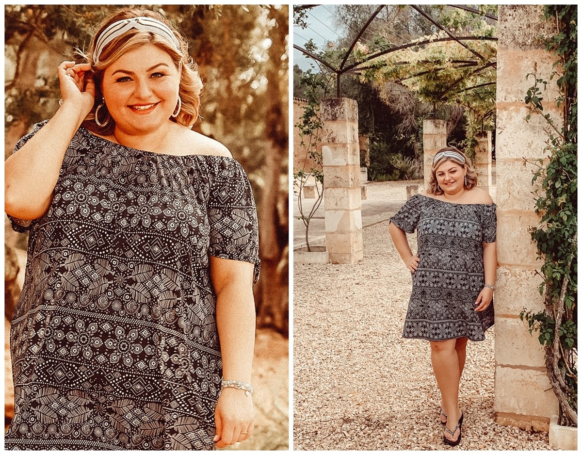 elabonbonella ernstings family blogger event mallorca 2019 08