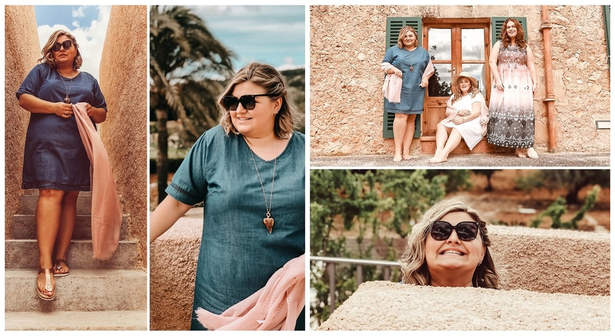 elabonbonella ernstings family blogger event mallorca 2019 09