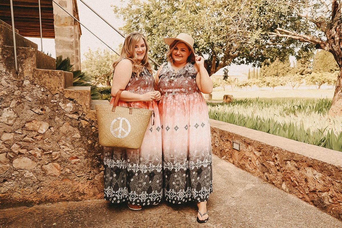 elabonbonella ernstings family blogger event mallorca 2019 11