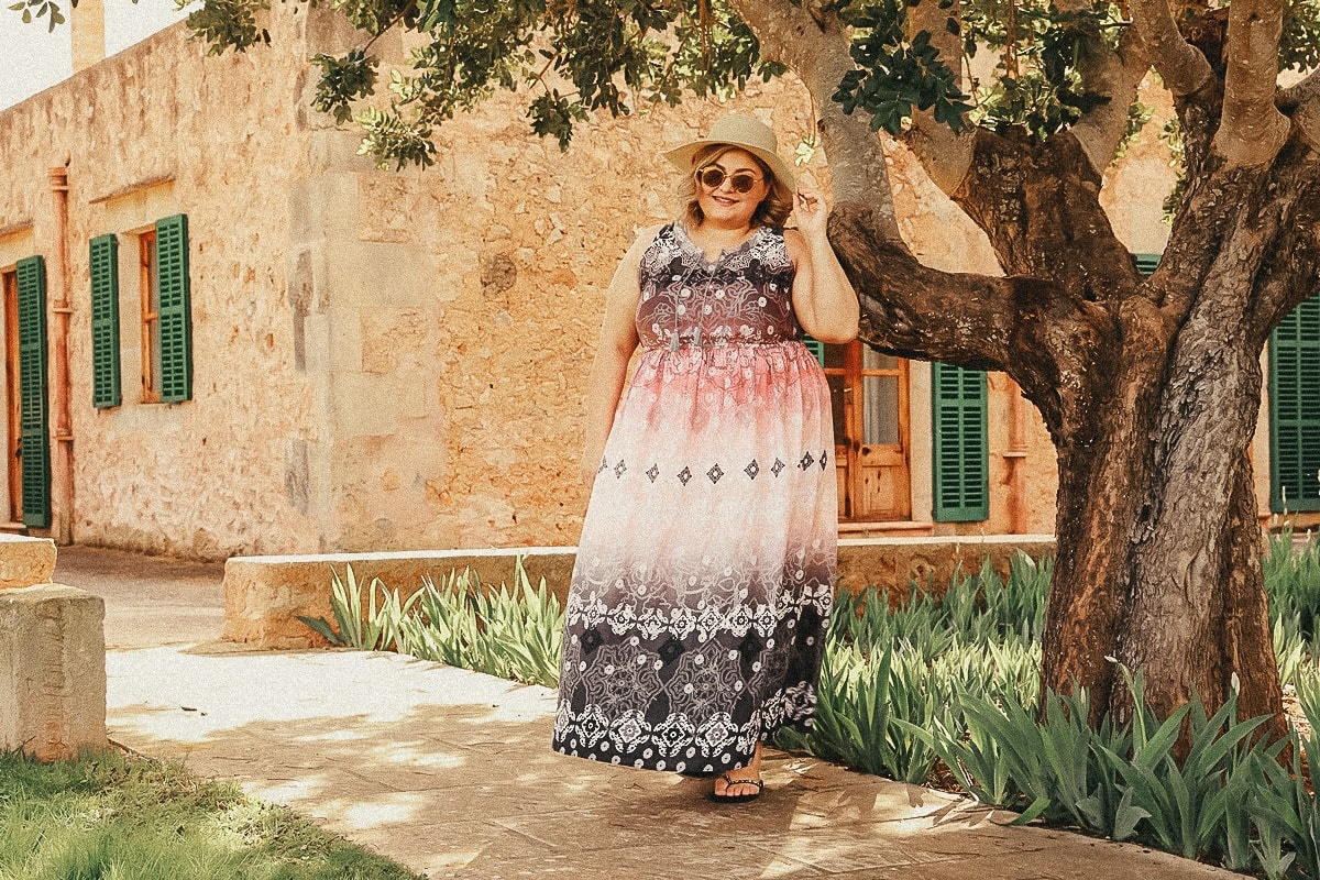 elabonbonella ernstings family blogger event mallorca 2019 16