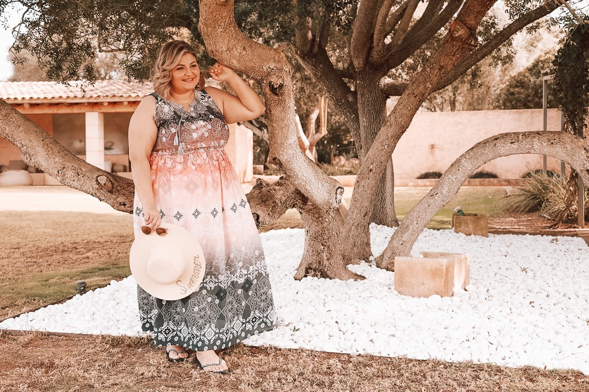 elabonbonella ernstings family blogger event mallorca 2019 17