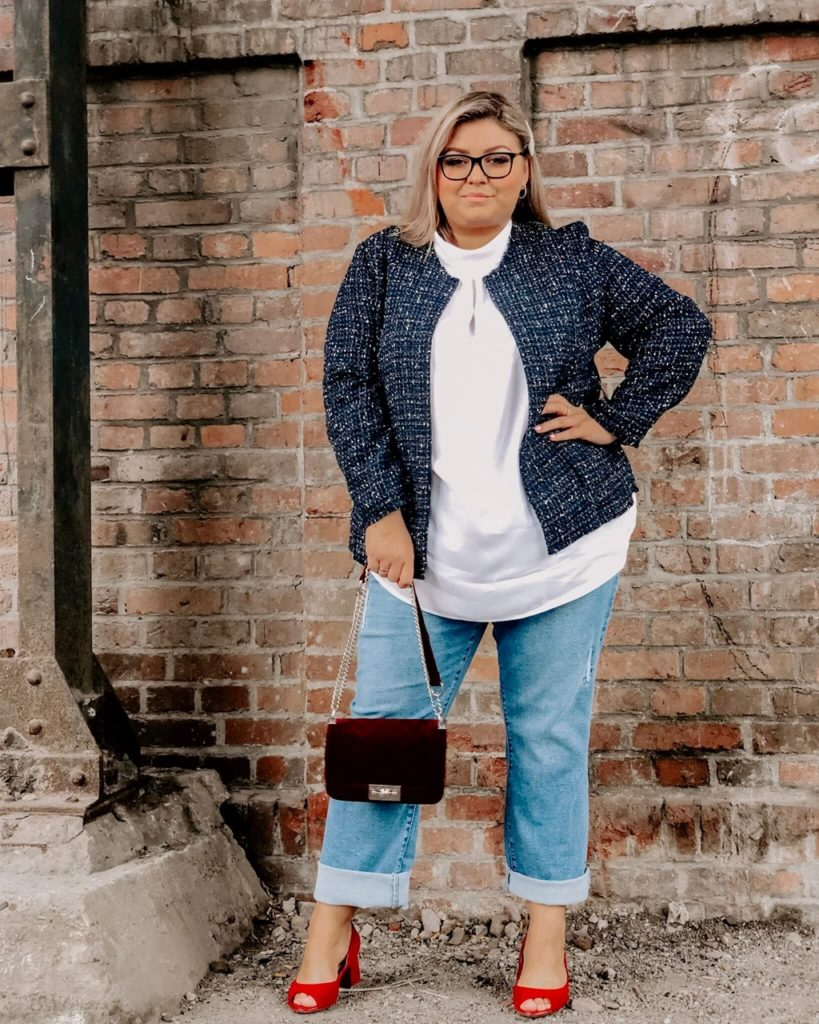 elabonbonella blog styling 1 jeans 2 ways 03