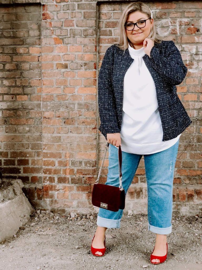 elabonbonella blog styling 1 jeans 2 ways 05