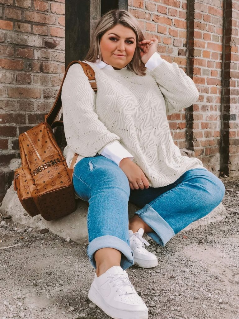 elabonbonella blog styling 1 jeans 2 ways 10