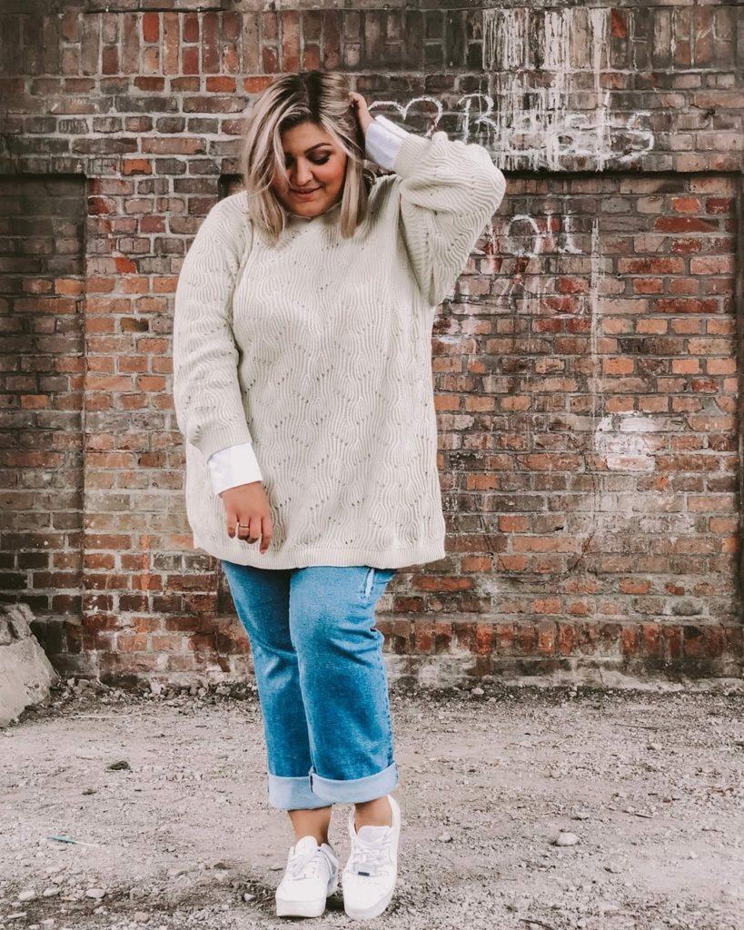 elabonbonella blog styling 1 jeans 2 ways 11