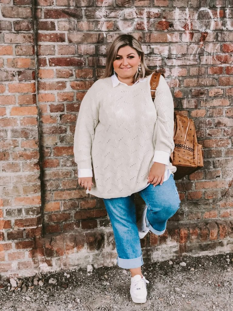 elabonbonella blog styling 1 jeans 2 ways 13