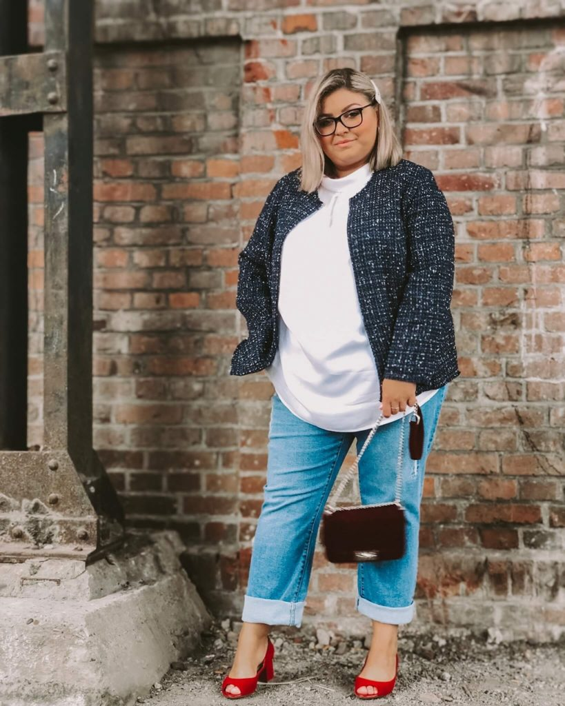 elabonbonella blog styling 1 jeans 2 ways 36