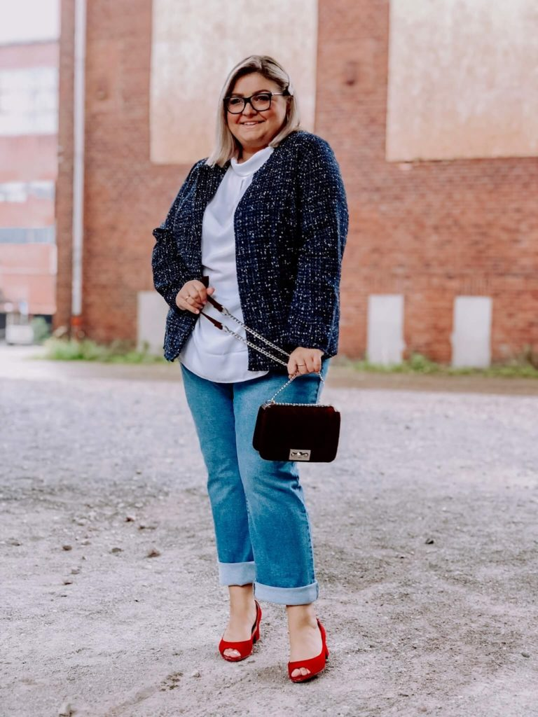 elabonbonella blog styling 1 jeans 2 ways 39