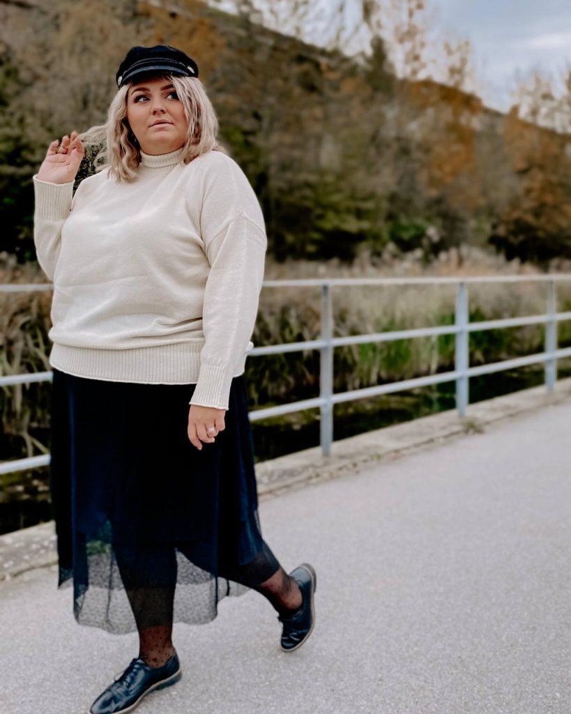elabonbonella influencer kollektion ulla popken 201904