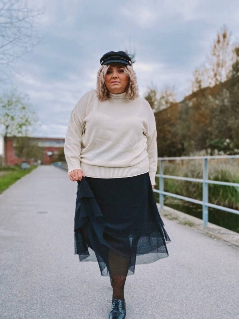 elabonbonella influencer kollektion ulla popken 201906