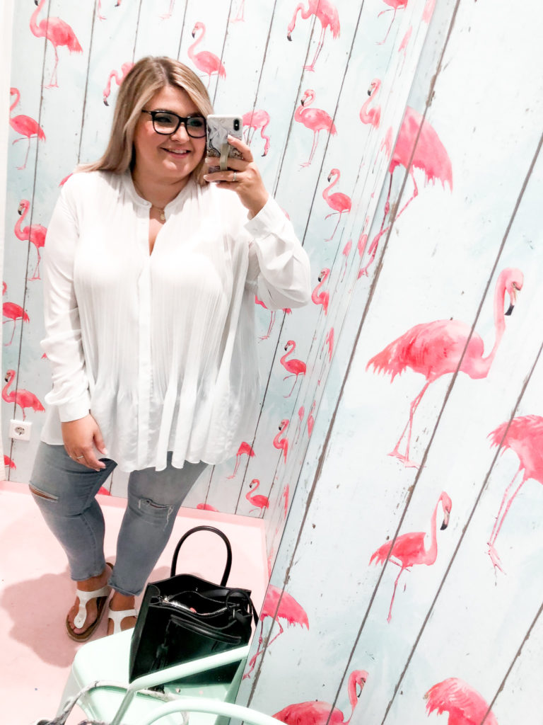 elabonbonella plus size expert blog skinny jeans in großen größen levis